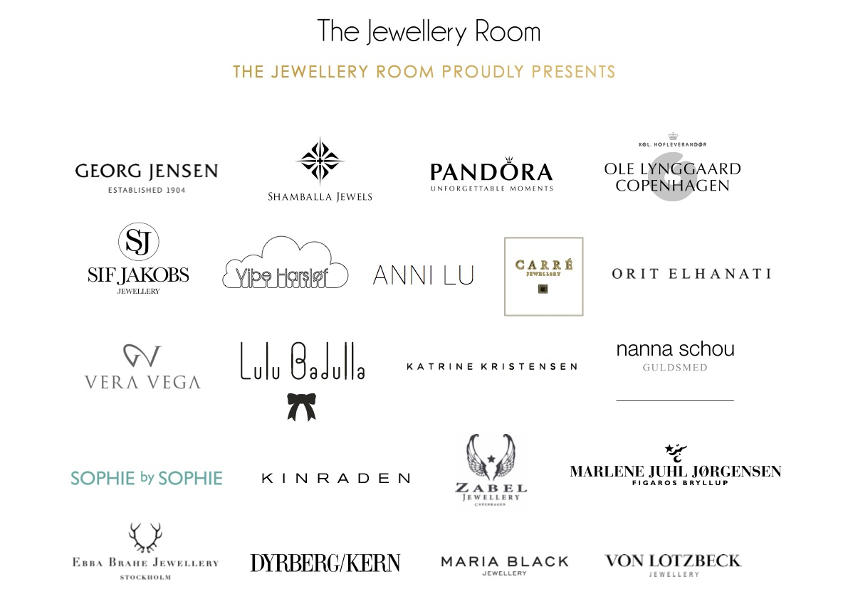 Fashion designer brand logos list 8